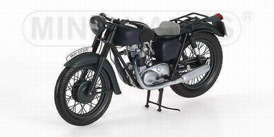 1:12 TRIUMPH GREAT ESCAPE MOVIE S.MCQUEEN