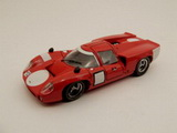 1:43 LOLA T70 COUPE