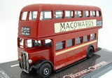 1:76 AEC REGENT II- KINGSTON UPON HULL