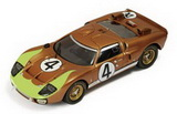 1:43 FORD MKII NO4 LE MANS 1966 DONOHUE /HAWKINS