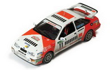 1:43 FORD SIERRA RS COSWORTH NO11 RALLY PORTUGA