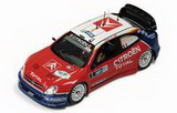 1:43 CITROEN XSARA WRC WINNER RALLY DEUTSCHLAND 2005