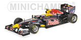 1:18 RED BULL RB7 2011 M.WEBBER
