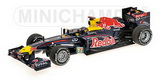 1:18 RED BULL RACING RB7 - SEBASTIAN VETTEL - JAPANESE GP - WORLD CHAMPION 2011