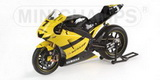 1:12 YAMAHA YZR-M1 CHECA TECH3 MOTO GP 2006