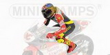 1:12 FIGURINE RIDING V.ROSSI GP 250 IMOLA 1998