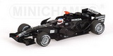 1:43 HONDA RA 106 F1 R.BARRICHELLO TEST 2006