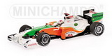 1:43 FORCE INDIA MERCEDES VJM02 2009 A.SUTIL