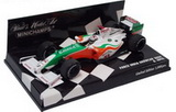1:43 FORCE INDIA F1 SHOWCAR 2009 A.SUTIL