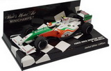 1:43 FORCE INDIA F1 SHOWCAR 2009 G.FISICHELLA