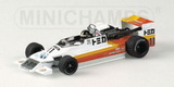1:43 MARCH 792 NIPPON F2 1979 TOMICA M. HASEMI