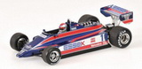 1:43 LOTUS 81 ESSEX 1980 no11 M.ANDRETTI