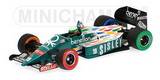 1:43 BENETTON FORD B 186 USA GP 1986 T.FABI