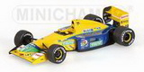 1:43 BENETTON FORD B 191B 1992 M.SCHUMACHER