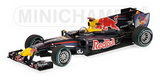 1:43 RED BULL RENAULT RB6 ABU DHABI GP 2010 S.VETTEL WORLD CHAMPION