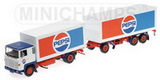 1:43 SCANIA LB 110 KOFFERZUG PEPSI