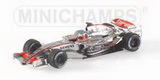 1:43 MCLAREN MERCEDES  MP4/21 TEST G.PAFFET