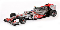 1:18 MCLAREN MERCEDES MP4-25 2010 J.BUTTON
