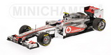 1:18 MCLAREN MERCEDES MP4-26 2011 J.BUTTON