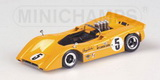 1:43 MCLAREN M8A D.HULME CAN-AM 1968