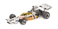 1:43 MCLAREN FORD M19 – BRIAN REDMAN - GERMAN GP 1972