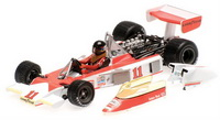 1:43 MCLAREN M23 FORD J.HUNT GP JAPAN 1976