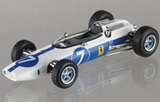 1:43 FERRARI 156 MEXICO GP 1964 J.SURTEES