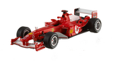 1:43 FERRARI F2004 GERMAN GP 2004 M.SCHUMACHER