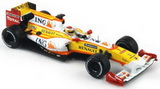 1:43 RENAULT R29 F1 NO7 ALONSO