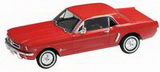 1:24 FORD MUSTANG COUPE