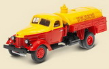 1:43 ZIS-150 / TZM-150 FUEL TANKER ON CHASSIS ZIS-150 MOSCOW