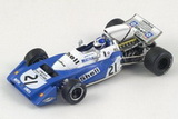 1:43 MATRA MS 120B NO21 FRENCH GP 1971 BELTOISE
