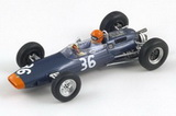 1:43 LOTUS 25 BRM M.HAILWOOD FRENCH GP 1964