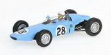 1:43 BRM P57 NO28 FRENCH GP 1964 M.TRINTIGNANT
