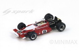 1:43 McLaren M7B No.18 Dutch GP 1969