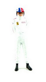 1:18 CHRIS AMON STANDING FIGURE